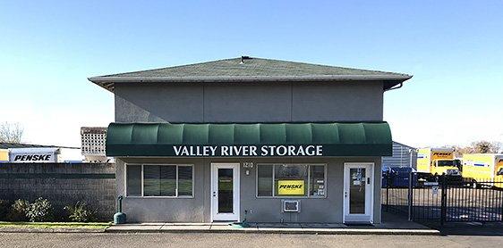 Storage In Eugene Oregon